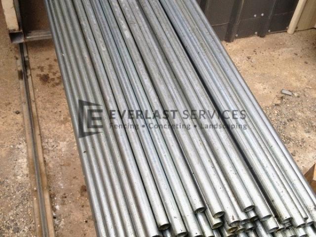 SA1 - Steel Supplies