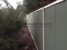 CB19 – Primrose rails meadow sheets with colourbond