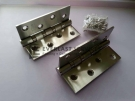 FS68 – Stainless Steel Butt Hinges