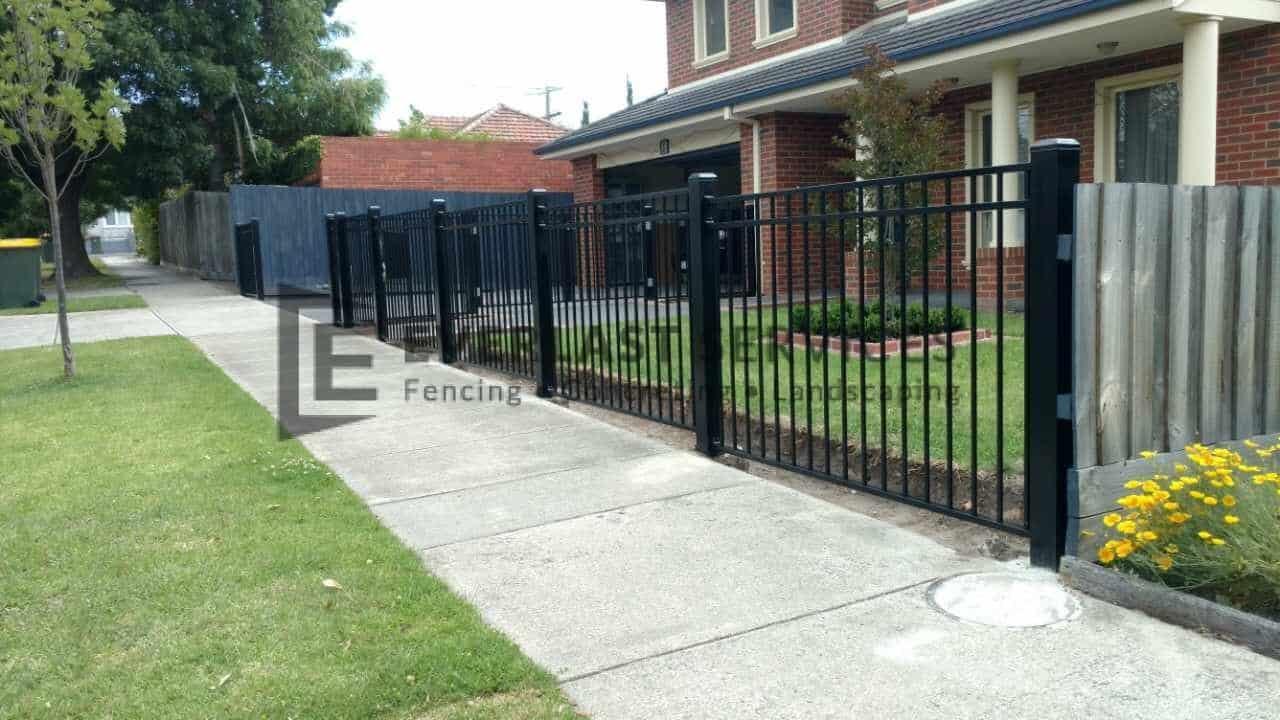 SF102 - Oxley Bar Fencing