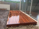 T1 – Outdoor Timber Decking