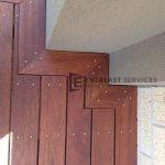 T14 - Multiple Corner Decking Joints