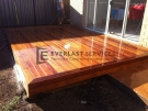 T19 – Outdoor Timber Decking