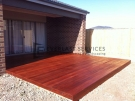 T20 – Backyard Extended Timber Decking