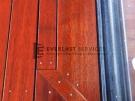 T21 – Corner Joints Timber Decking