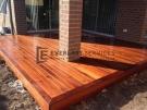 T7 – Alfresco Timber Decking