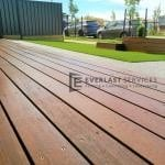T111 - Close Up Porch Decking