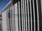 CF19 – Commercial Vertical Blade Slats  View 3