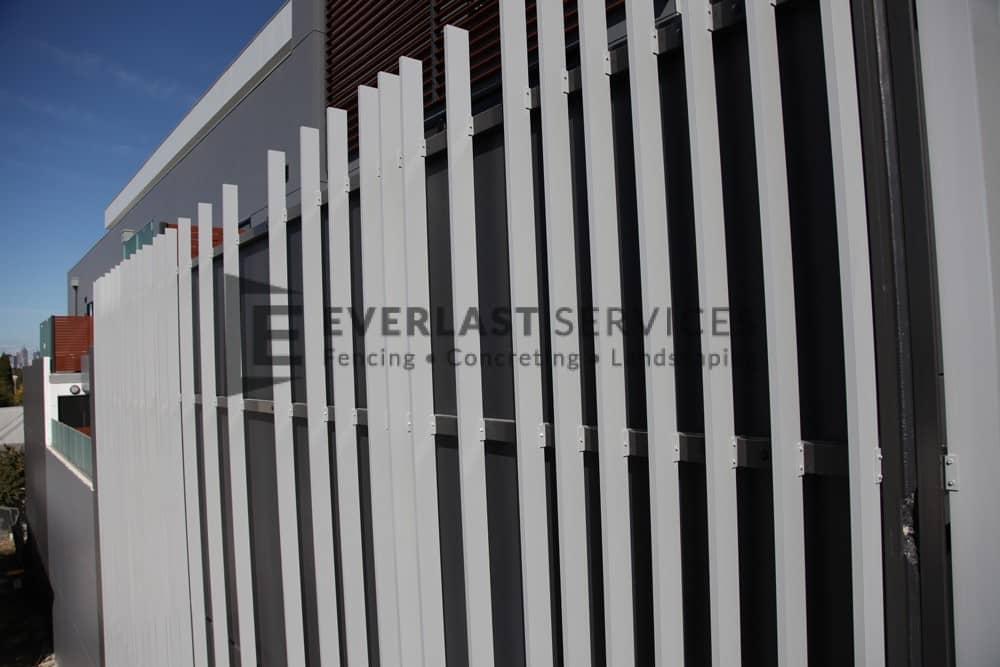 CF19 - Commercial Vertical Blade Slats View 3