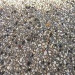 EA2 - Exposed Aggregate Concrete Close Up