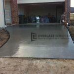 CC3 - Concrete Driveway