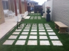 L10 – Turf With Stepping Stone