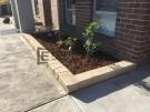 L4 – Miniwall Garden Edging