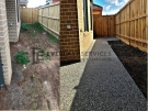 EA37 – Backyard Concrete Before and After