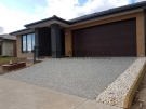 EA54 - Exposed-Aggregate-Driveway