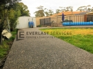EA28 - Exposed-Aggregate-Pathway-Backyard