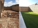 L62 – Synthetic Grass Before and After