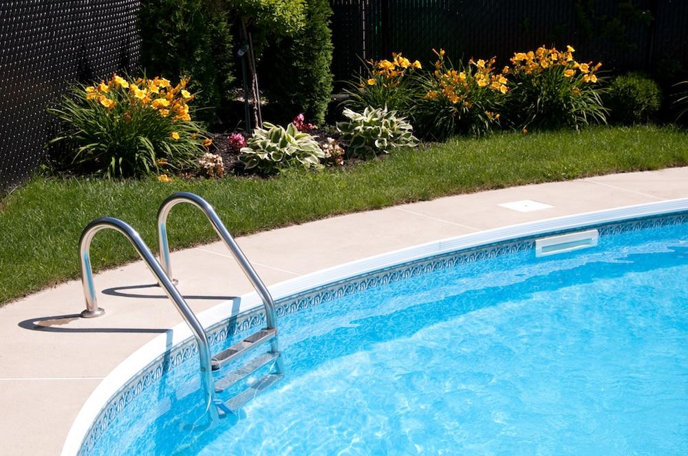 Pool Blanket Boxes Melbourne - Outdoor Pool Storage Bins