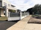 Modular Fence Slats