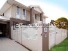 Modular-Fence-White-Slats-Driveway