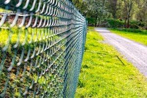 Emu Wire Fencing & Fences
