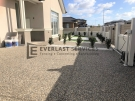 Exposed Aggregate Front Driveway