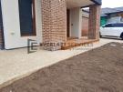 Front Porch Cumaru Decking