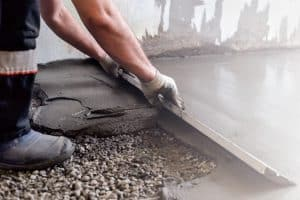 Tips & tricks for finishing concrete