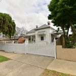 SF181 - Ascot Vale - Front Driveway