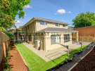 L259 – Doncaster East – Corner point of view of backyard