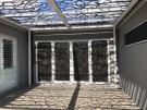 Landscape Design Feature Pergola