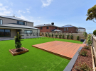 L267 – Point Cook – Corner point of view, grass and patio