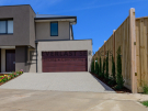 EA98 – Point Cook – Driveway