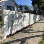 A253 - Everlast Services - Aluminum Slats Fencing