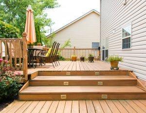 deck maintenance tips for summer