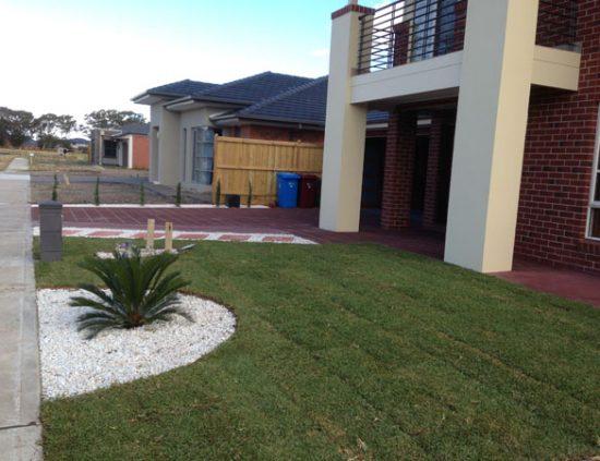 Werribee fencing landscaping concreting
